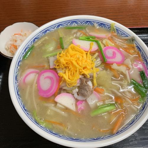 長崎食べんば ①寿々屋(すずや)_a0140305_02133891.jpg