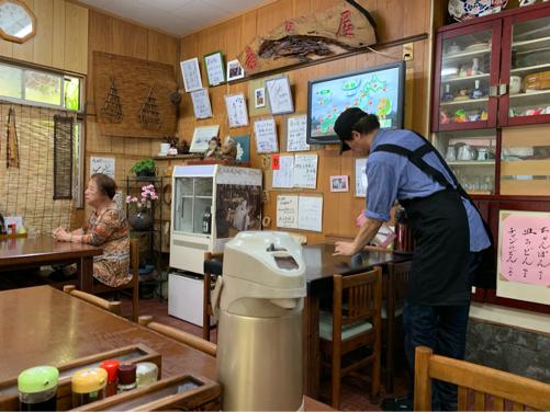 長崎食べんば ①寿々屋(すずや)_a0140305_02153506.jpg