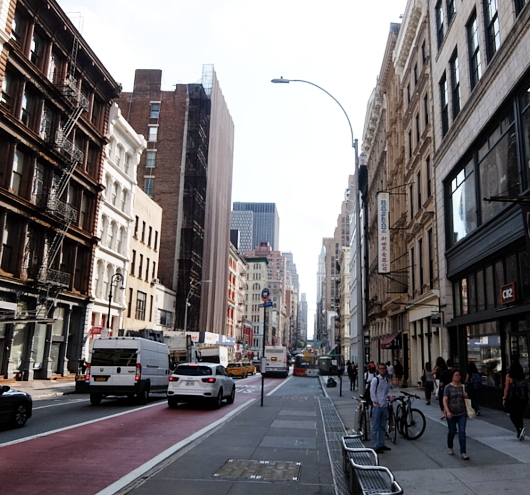 NYのSOHOでMUJI(無印良品)がポップアップ店を6ヶ月もオープン中_b0007805_05470242.jpg
