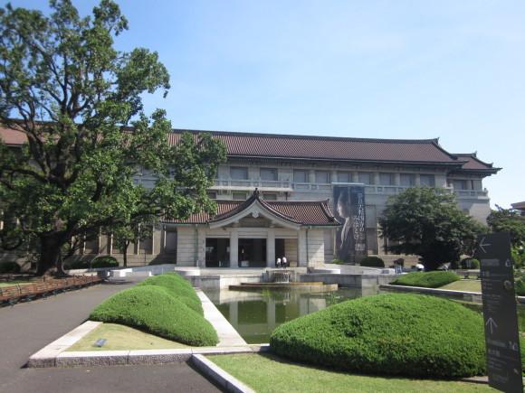 上野公園の近代建築 見学_c0376508_10251948.jpg