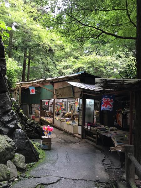 黒山三滝 @越生_b0157216_17265967.jpg
