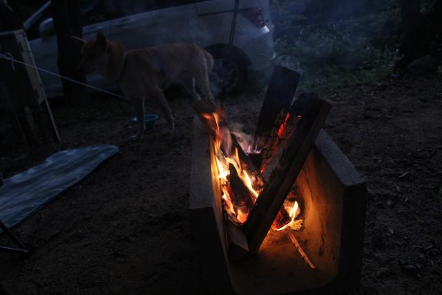 キャンプ場『山崎アウトドアランド』_e0371017_21234711.jpg