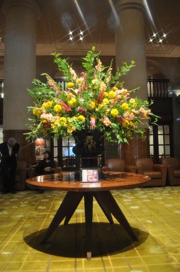 京都ホテルオークラ_c0059521_21052810.jpg