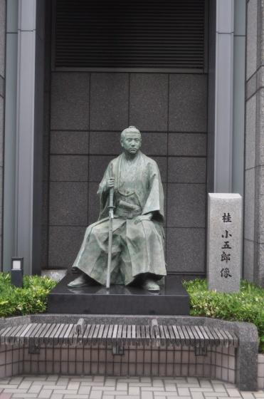 京都ホテルオークラ_c0059521_21061009.jpg