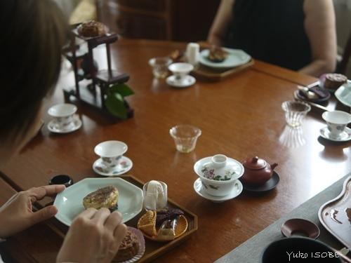 9月のおもてなしの中国茶レッスン_a0169924_22253437.jpg