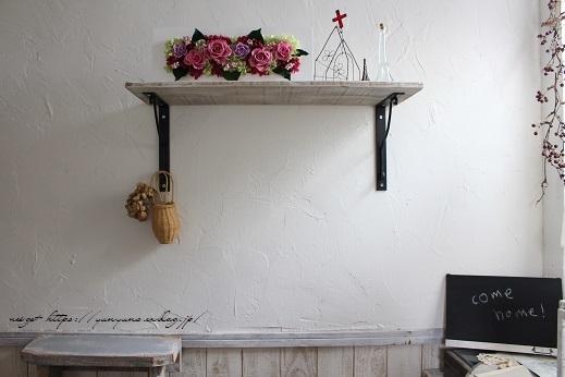 『日比谷花壇』素敵なプリザーブドフラワーのサプライズギフト♪_f0023333_22565827.jpg