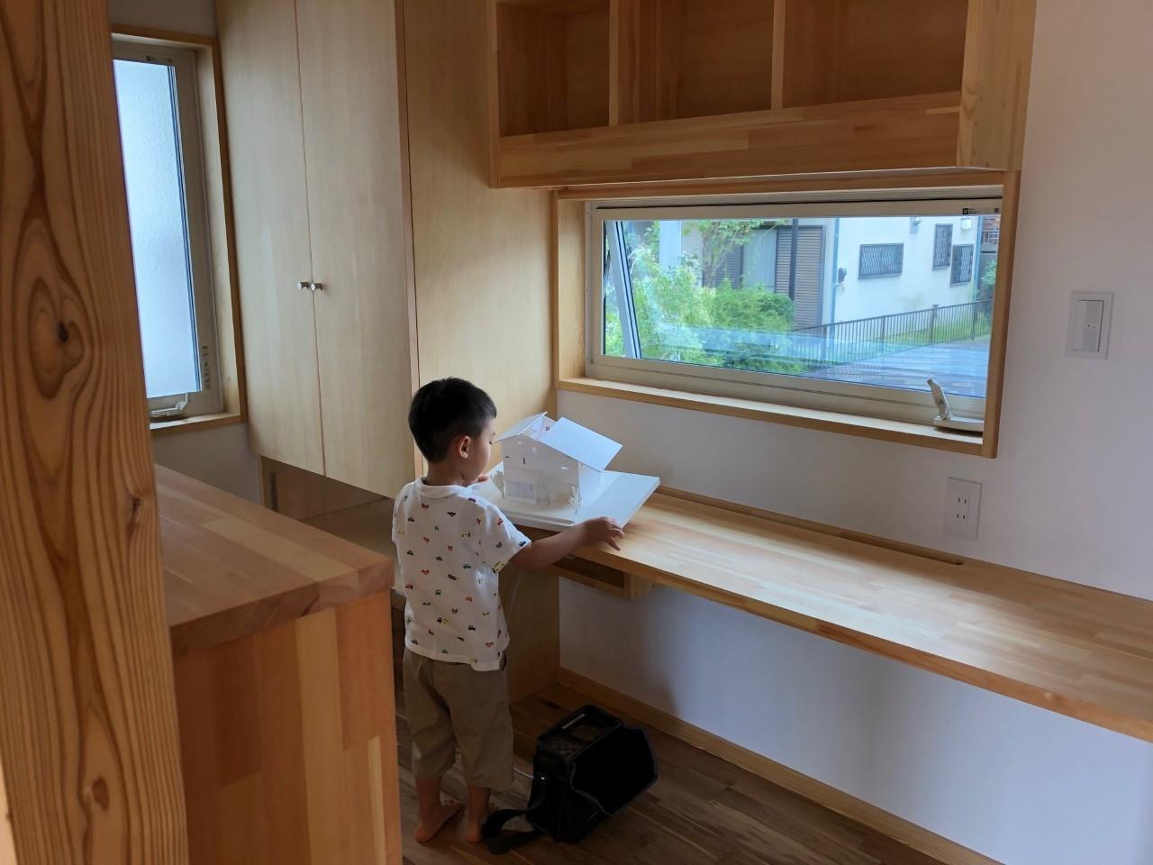 横浜市泉区新橋町の家☆お引き渡しでした!_c0152341_10282110.jpg
