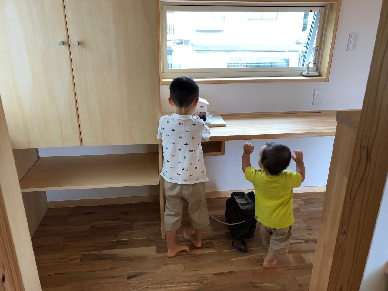 横浜市泉区新橋町の家☆お引き渡しでした!_c0152341_10294035.jpg