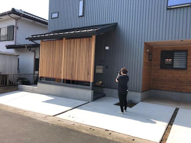 横浜市泉区新橋町の家☆竣工写真の撮影_c0152341_10542664.jpg