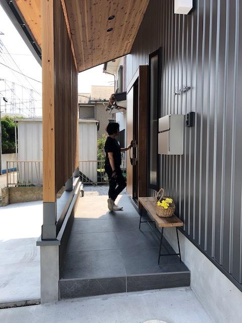 横浜市泉区新橋町の家☆竣工写真の撮影_c0152341_10550208.jpg