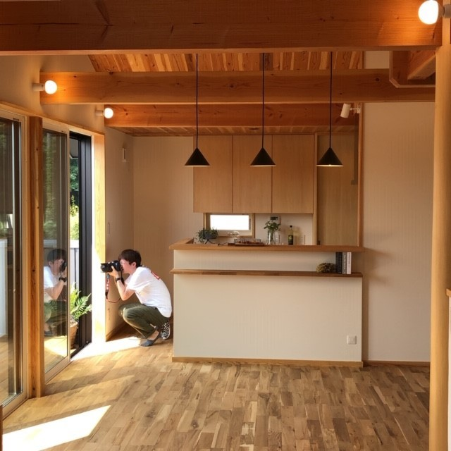 横浜市泉区新橋町の家☆竣工写真の撮影_c0152341_10584791.jpg