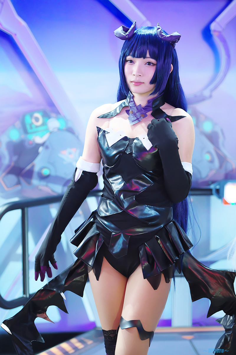 ■2019/09/15 TOKYO GAME SHOW 2019 一般公開2日目_f0130741_145166.jpg