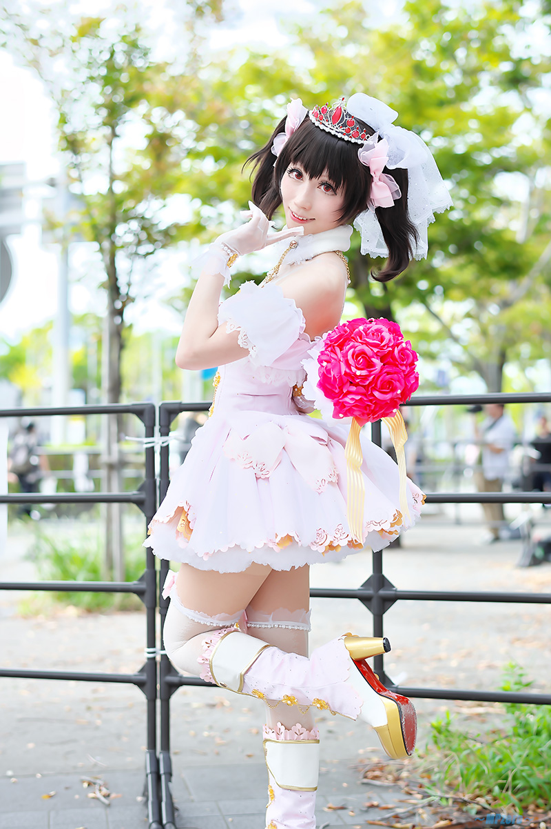 ■2019/09/15 TOKYO GAME SHOW 2019 一般公開2日目_f0130741_14517100.jpg