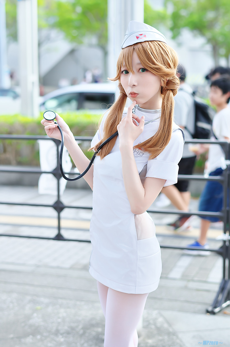 ■2019/09/15 TOKYO GAME SHOW 2019 一般公開2日目_f0130741_1475695.jpg