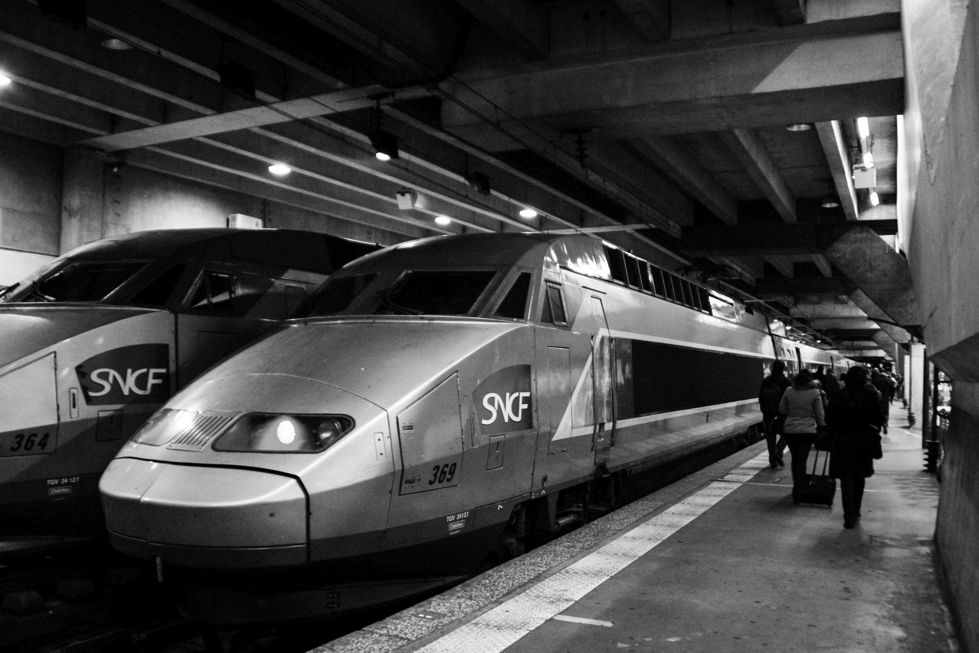 世界の鉄道・フェリー 乗り方リスト : 近代文化遺産見学案内所