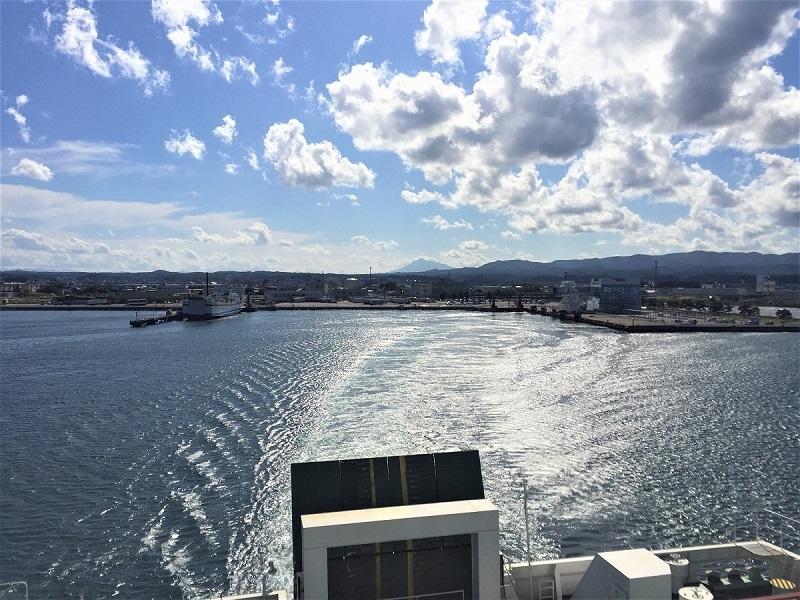2019 北海道ツーリング #1  夫婦ライダーで行ってきま~す(*^^)v_c0261447_21154183.jpg