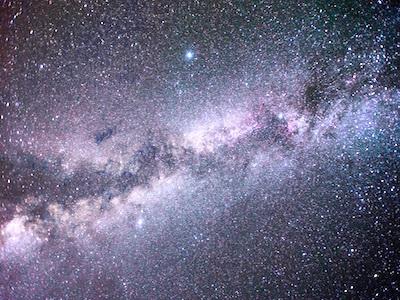 星の流れに/天の川を見たことのない女は「こんな女に誰がした」と歌って死んだ。グールド・ベルトを越え、オリオン腕を越え、おとめ座超銀河団を越え、28.5 Gpcの先まで届く塩味ダイヤモンドを流して。_c0109850_15223724.jpg