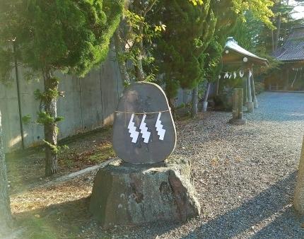 鳴子 温泉神社♪_c0151053_15193578.jpg