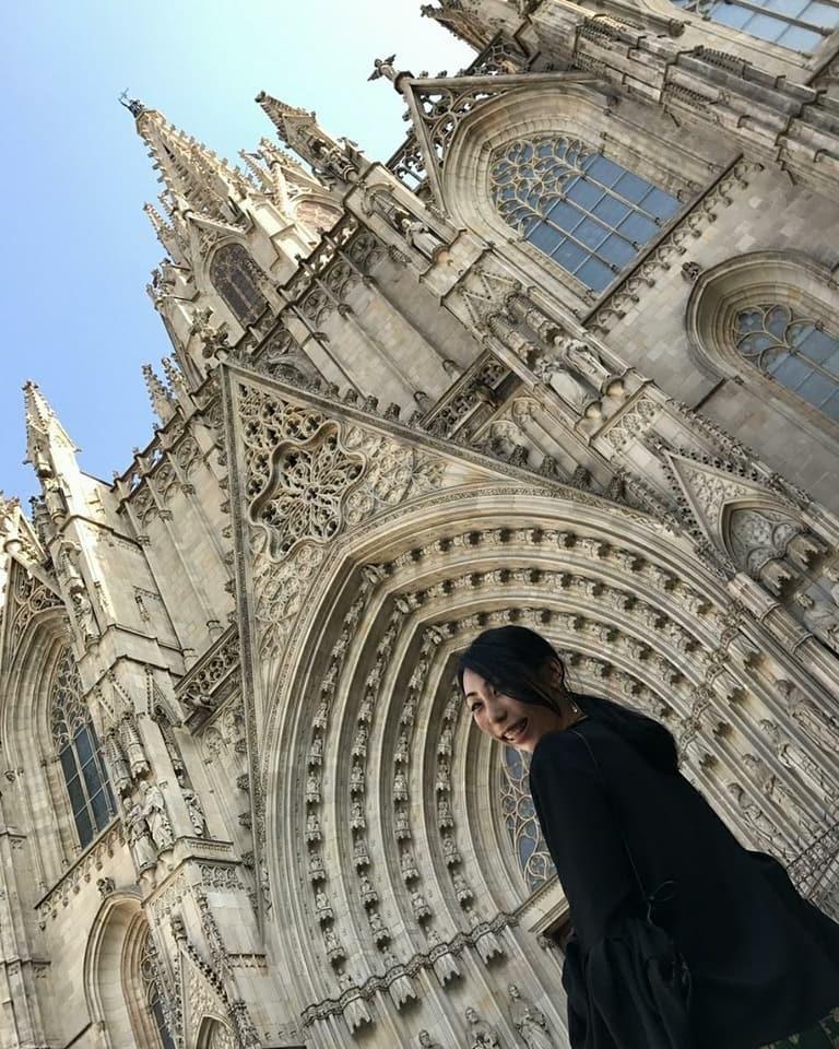 spain・Barcelona旅行の事と、展示会のお知らせ_e0379353_08401847.jpeg