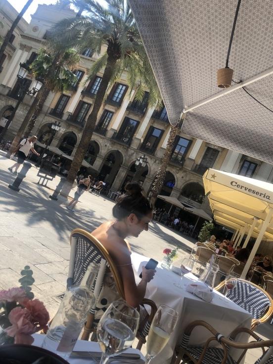 spain・Barcelona旅行の事と、展示会のお知らせ_e0379353_09215284.jpeg