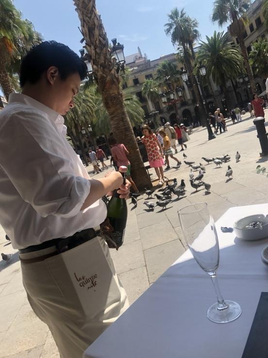 spain・Barcelona旅行の事と、展示会のお知らせ_e0379353_09235487.jpeg
