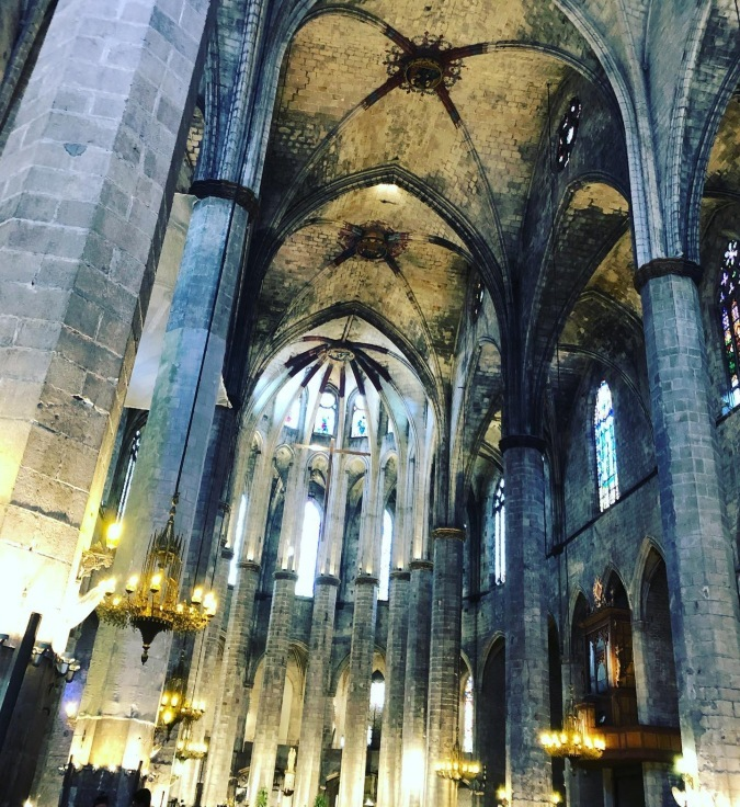 spain・Barcelona旅行の事と、展示会のお知らせ_e0379353_09302179.jpeg