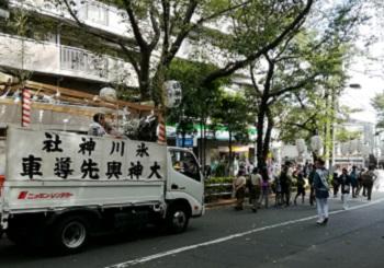 氷川神社例大祭_a0061057_1132411.jpg