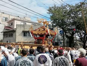 氷川神社例大祭_a0061057_114436.jpg
