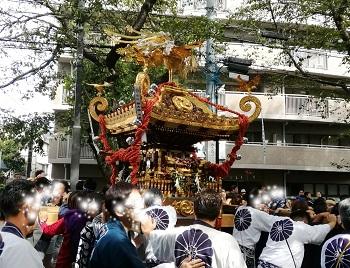 氷川神社例大祭_a0061057_1182411.jpg