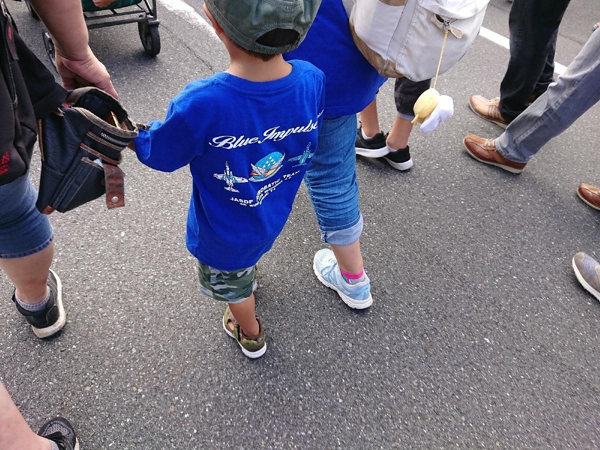 横田基地友好祭に行ってきた~①_c0100865_08325109.jpg