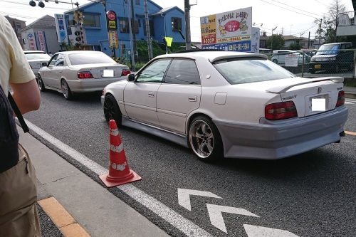 横田基地友好祭に行ってきた~①_c0100865_17260174.jpg