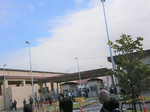 横田基地友好祭に行ってきた~①_c0100865_17405915.jpg