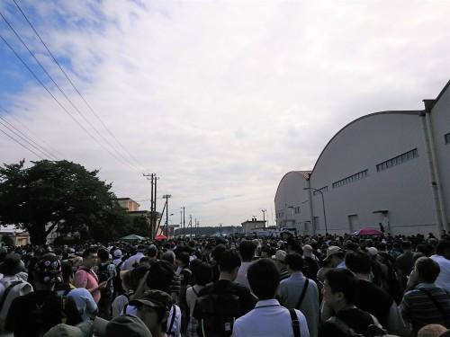 横田基地友好祭に行ってきた~①_c0100865_17421924.jpg