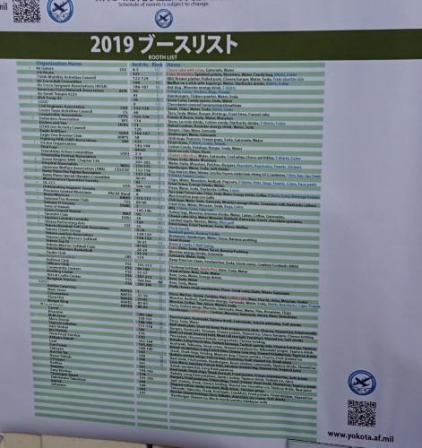 横田基地友好祭に行ってきた~①_c0100865_18331387.jpg