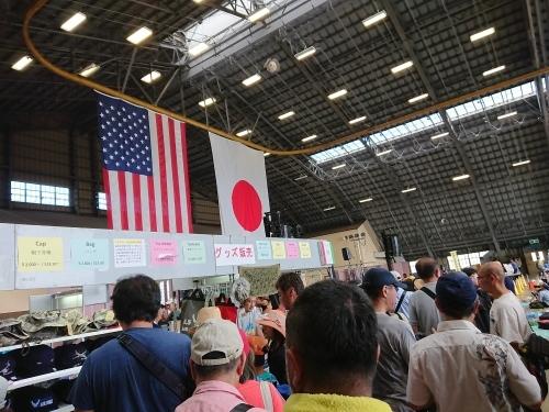 横田基地友好祭に行ってきた~①_c0100865_18350351.jpg