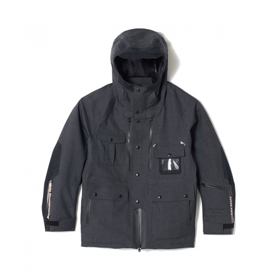 White Mountaineering - High Spec Products._f0020773_19593680.jpg