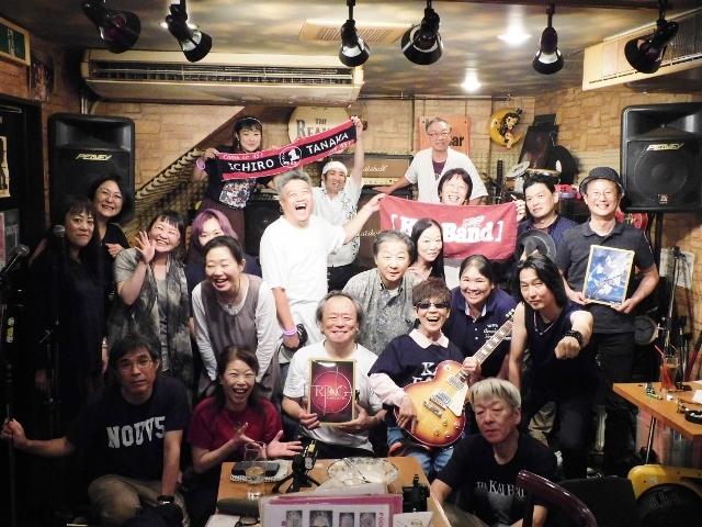 皆さんに感謝です!【RING】 Season 9! _f0011975_15435506.jpg