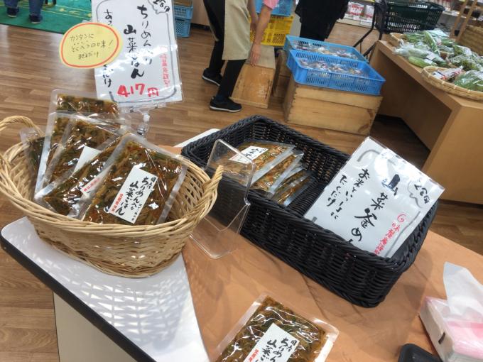 新潟市でカレーの試食販売_d0182179_19555362.jpg