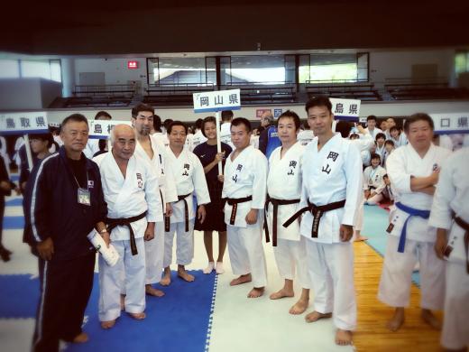 日本スポーツマスターズ2019ぎふ清流大会_d0290581_18060128.jpg