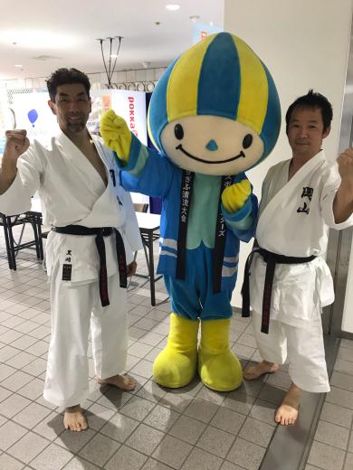 日本スポーツマスターズ2019ぎふ清流大会_d0290581_18141968.jpg