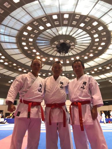 日本スポーツマスターズ2019ぎふ清流大会_d0290581_18161190.jpg