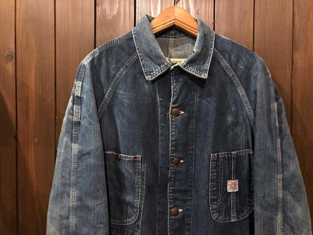 マグネッツ神戸店9/18(水)Vintage入荷! #5 Work Item!!!_c0078587_15034461.jpg