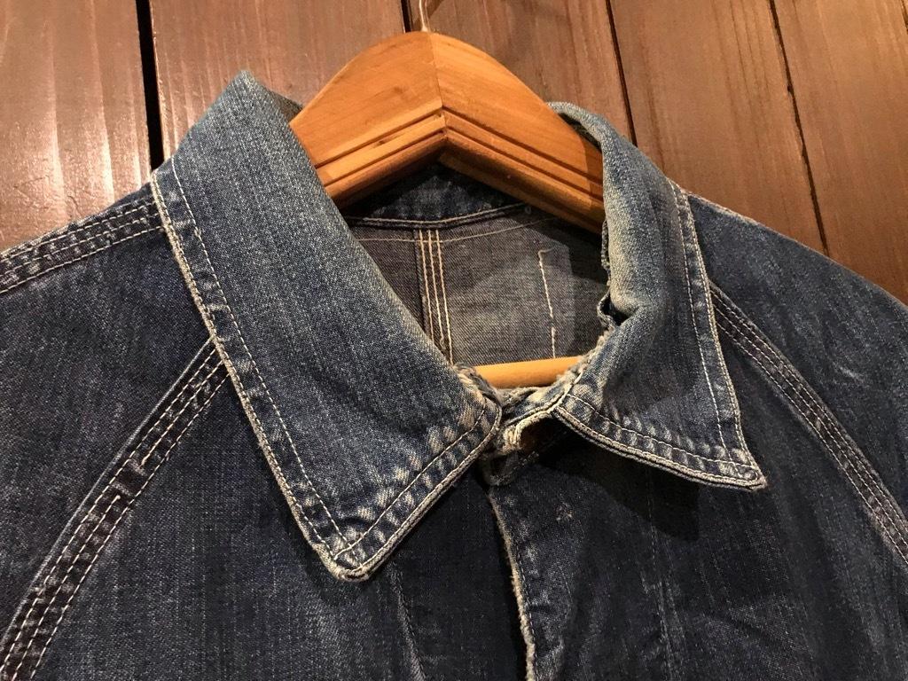 マグネッツ神戸店9/18(水)Vintage入荷! #5 Work Item!!!_c0078587_15034517.jpg