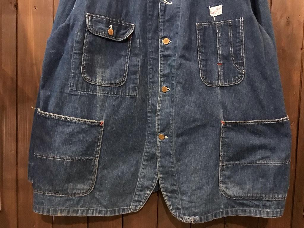 マグネッツ神戸店9/18(水)Vintage入荷! #5 Work Item!!!_c0078587_15061521.jpg