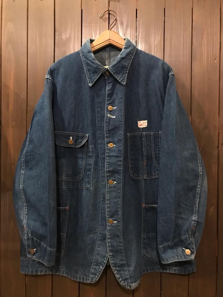 マグネッツ神戸店9/18(水)Vintage入荷! #5 Work Item!!!_c0078587_15061690.jpg