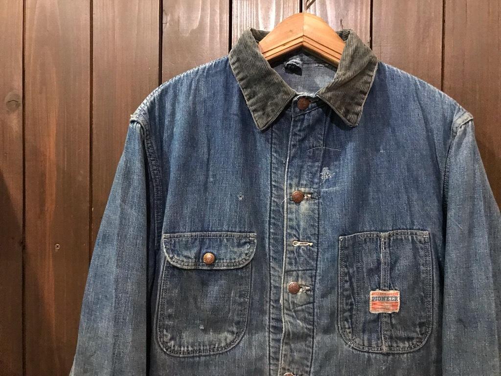 マグネッツ神戸店9/18(水)Vintage入荷! #5 Work Item!!!_c0078587_15100042.jpg