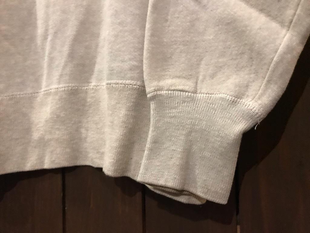 マグネッツ神戸店 9/18(水)Vintage入荷! #6 Vintage Sweat!!!_c0078587_15485229.jpg