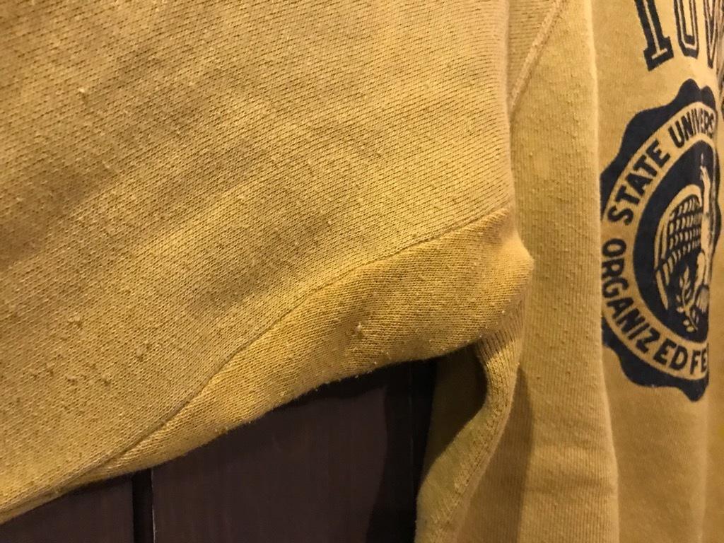 マグネッツ神戸店 9/18(水)Vintage入荷! #6 Vintage Sweat!!!_c0078587_15495947.jpg