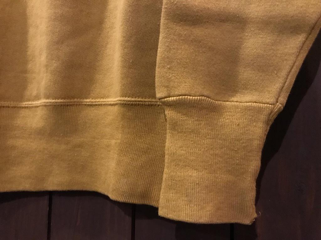 マグネッツ神戸店 9/18(水)Vintage入荷! #6 Vintage Sweat!!!_c0078587_15495973.jpg