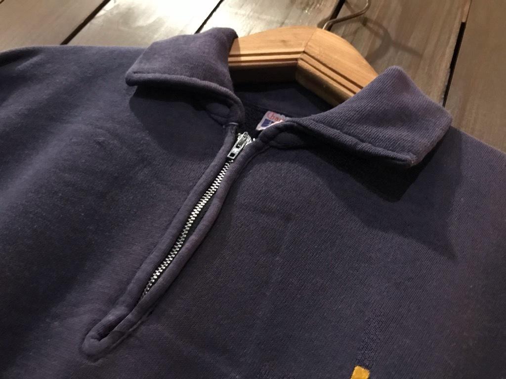 マグネッツ神戸店 9/18(水)Vintage入荷! #6 Vintage Sweat!!!_c0078587_15514552.jpg